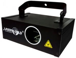 laser 200